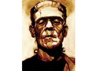 Quei nuovi Frankenstein che giocano a essere Dio