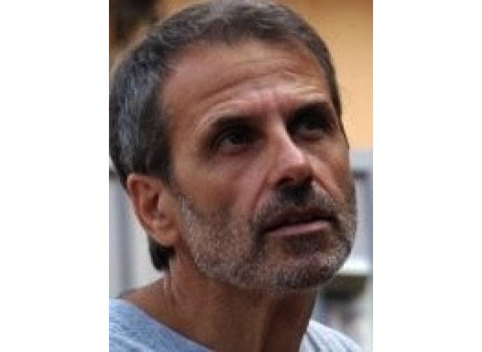 Il regista Egidio Termine