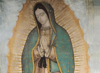 Pachamama vs Morenita: è Maria a condurre al vero Dio