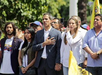 "L'entourage di Guaidó: ""Indagate sui fondi al M5S"""