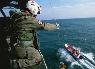 La missione Ue nel Mediterraneo non scoraggia gli sbarchi