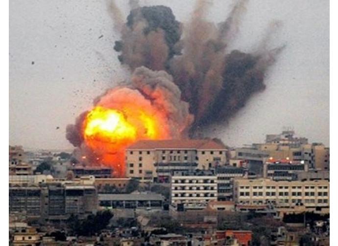 Guerra a Gaza