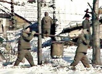 Corea del Nord, disgelo sì. Ma non per i suoi cittadini