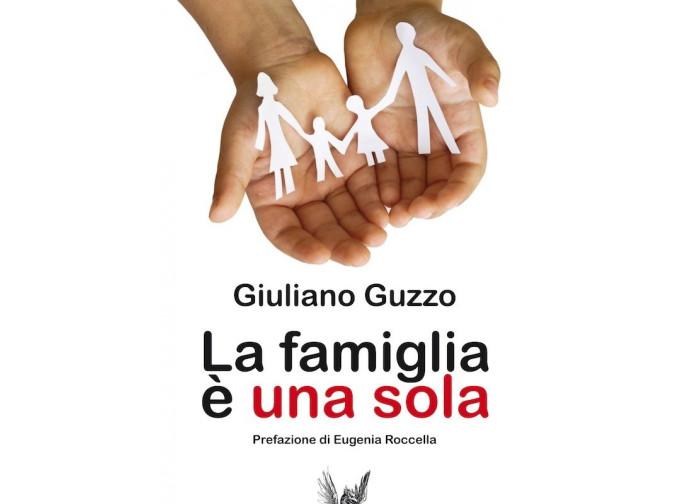 La copertina del libro di Giuliano Guzzo