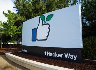 Quanto siamo esposti: rubati i nostri dati su Facebook