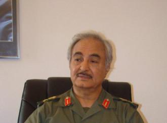 Haftar sconfitto sul fronte di Tripoli, russi in ritirata