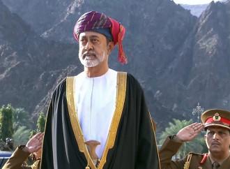 Nuovo sultano in Oman, eccezione tra i Paesi del Golfo