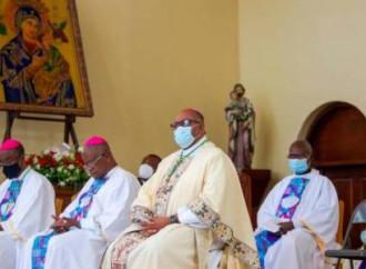 Haiti prega per la liberazione dei religiosi rapiti l'11 aprile