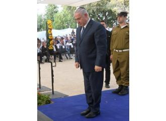 Da Gerusalemme dilaga la rivolta musulmana