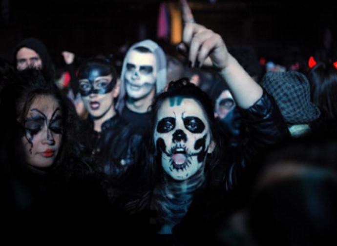 Chi Ha Inventato Halloween.Su Halloween I Santi E L Insipienza Di Noi Cristiani La Nuova