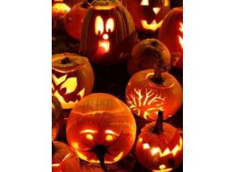 Halloween, festa celtica e cristiana poi deformata