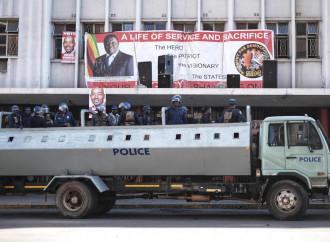 Zimbabwe, il primo sanguinoso voto libero