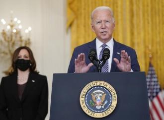 Se la Harris sostituisce Biden dopo il disastro