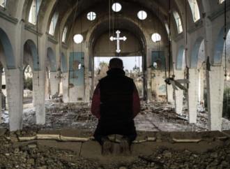Islam, maggior causa di persecuzione dei cristiani