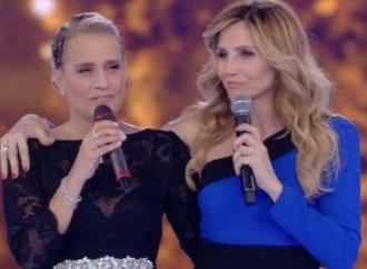 Ddl Zan: Cuccarini vs Heather Parisi