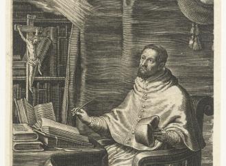 Roberto Bellarmino, una santità tra dottrina e musica