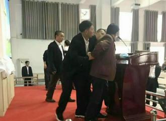 Cina, la distruzione della Chiesa parte dallo Henan