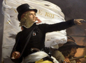 Giulio Verne e il romanzo sulla Vandea che l'editore rifiutò