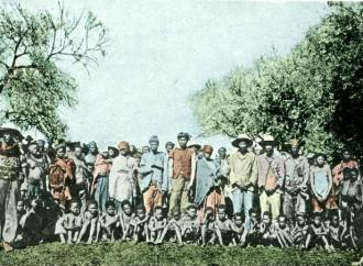 Namibia e i genocidi impuniti, solo la Germania chiede scusa