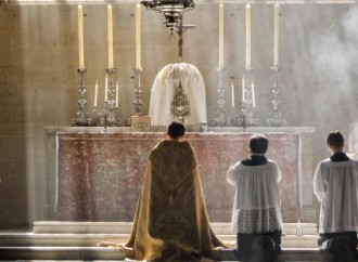 Così 3 cardinali avrebbero affossato la Messa in latino