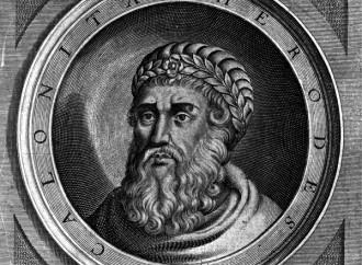 Erode, morto quando Gesù aveva più di un anno