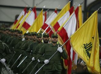 La Germania mette al bando Hezbollah, il jihadismo sciita