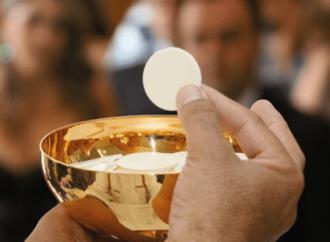 Transustanziazione, dottrina vincolante per la fede