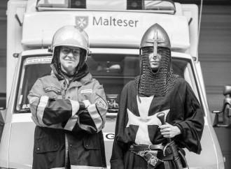 Laici al potere, l'Ordine di Malta sempre più ong