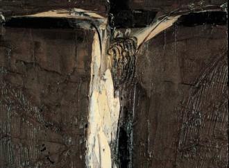 Croce e crocifisso, il tutt'uno che apre a un'alba nuova