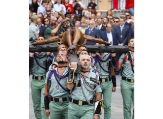 Il legionario che ha impedito la strage di Cambrils