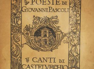 Il ritorno alla natura ne I Canti di Castelvecchio