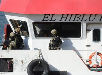 Dopo la nave sequestrata, Malta e Italia cercano l'intesa
