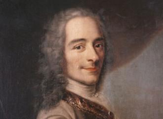 Dalla rivista illuminista spunta un Voltaire cattolico