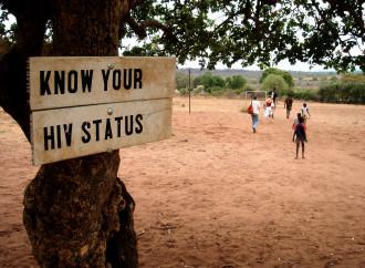 In aumento l'Hiv resistente ai farmaci antiretrovirali