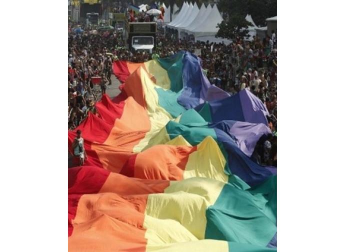 Riparare le offese a Cristo a seguito del gay pride è doveroso