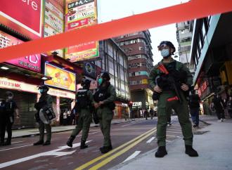Dittatura sanitaria in Cina. Stretta su religione, stampa e Hong Kong