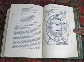 Lo Hobbit, prima edizione inglese del 1937