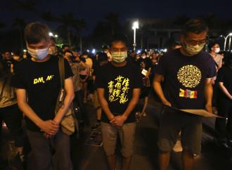 Sempre più difficile parlare liberamente di Tienanmen