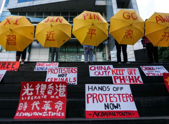 Un Paese due sistemi? Così saltò l'equilibrio a Hong Kong