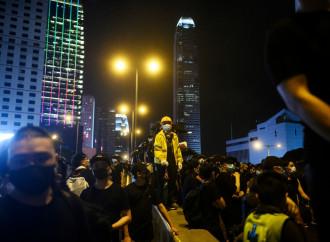 Hong Kong, la protesta e la subdola repressione cinese