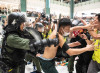 Hong Kong, la rabbia dei giovani intimoriti dalla Cina