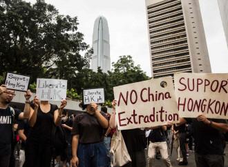 Hong Kong: Chiesa partecipe al grido di dolore del popolo