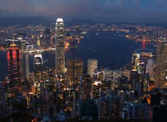 """Fine di Hong Kong """"per come l'abbiamo conosciuta finora"""""""