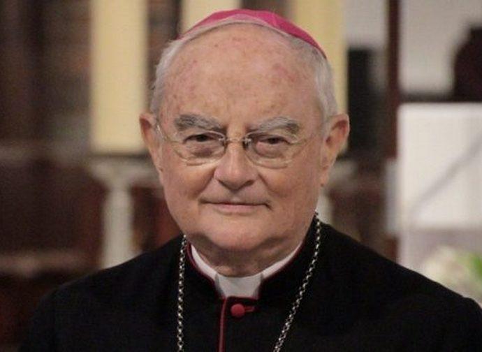 L'arcivescovo Henryk Hoser