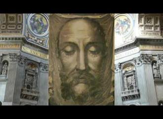 Volto Santo, il sigillo della Divinità sulle anime