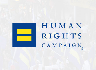 La Human Rights Campaign riunita a Washington