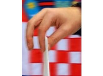 Referendum Croazia, famiglia naturale appesa al voto
