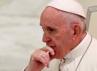 Papa Francesco: no ai candidati al sacerdozio omosessuali