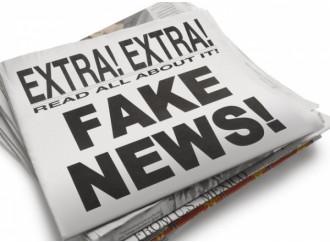 """Sembra il """"Lercio"""" ma è la norma sulle fake news"""