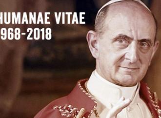 Humanae vitae, una revisione che lacera la Chiesa